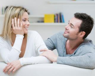 Cara Menarik Perhatian Suami