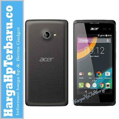 Daftar Terbaru Harga Hp Acer Agustus 2015