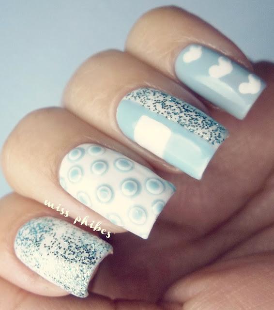 Nail Art Argentina
