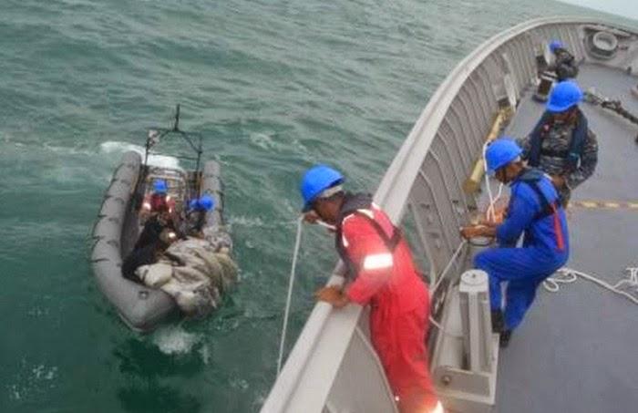 BASARNAS Sudah Temui Bangkai Pesawat AirAsia QZ8501, info, terkini, berita, sensasi, pesawat AirAsia Indonesia QZ8501,