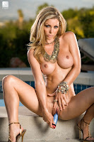 Heather Vandeven Porno