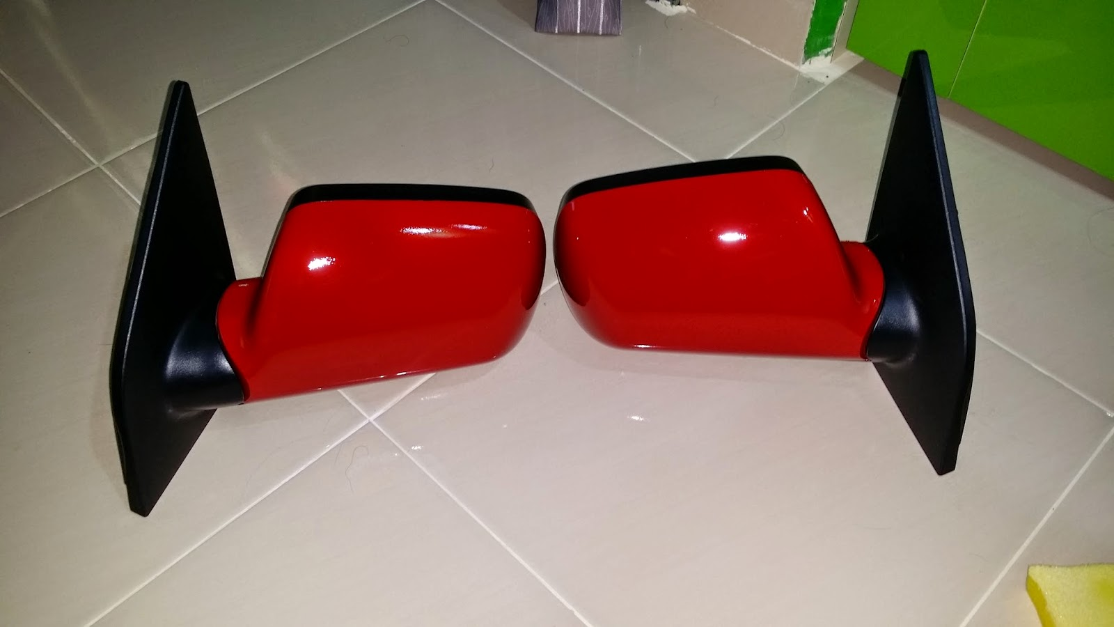 Kia Spectra Picanto Genuine Side Mirror Fr Sale Fuse Box Location