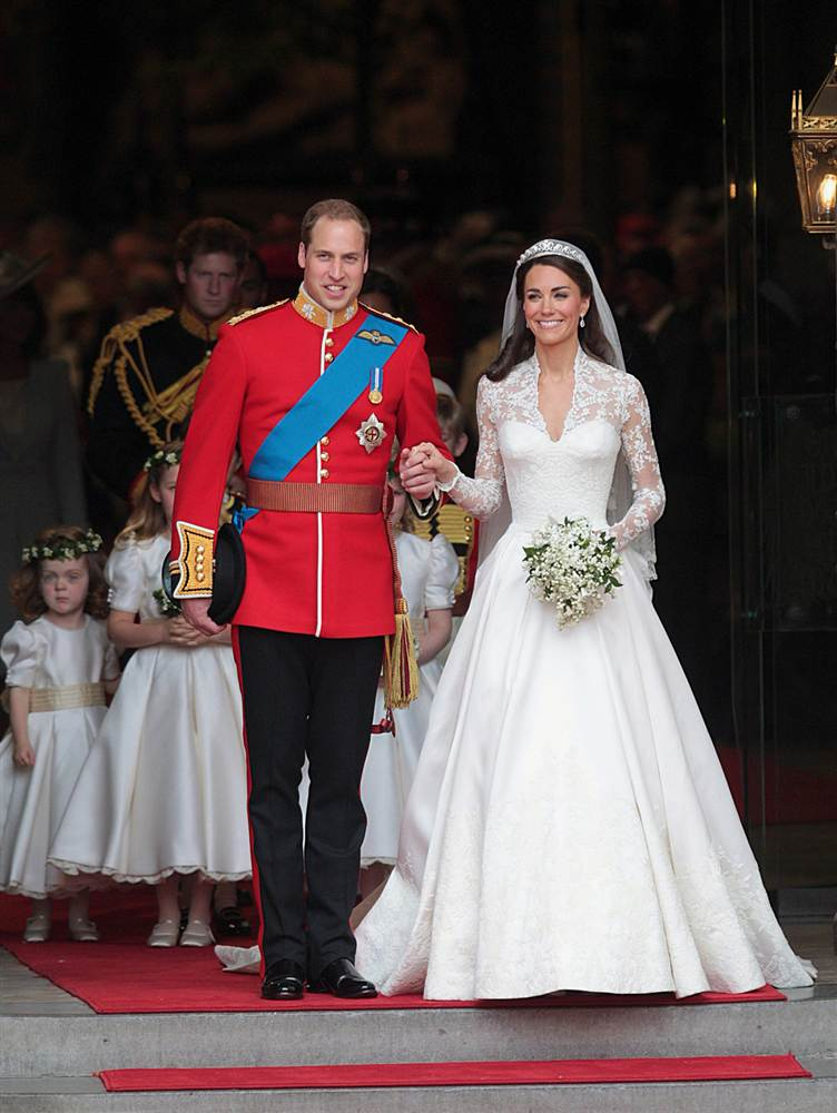 Aaah I Am Doing Ma English The Royal Wedding The