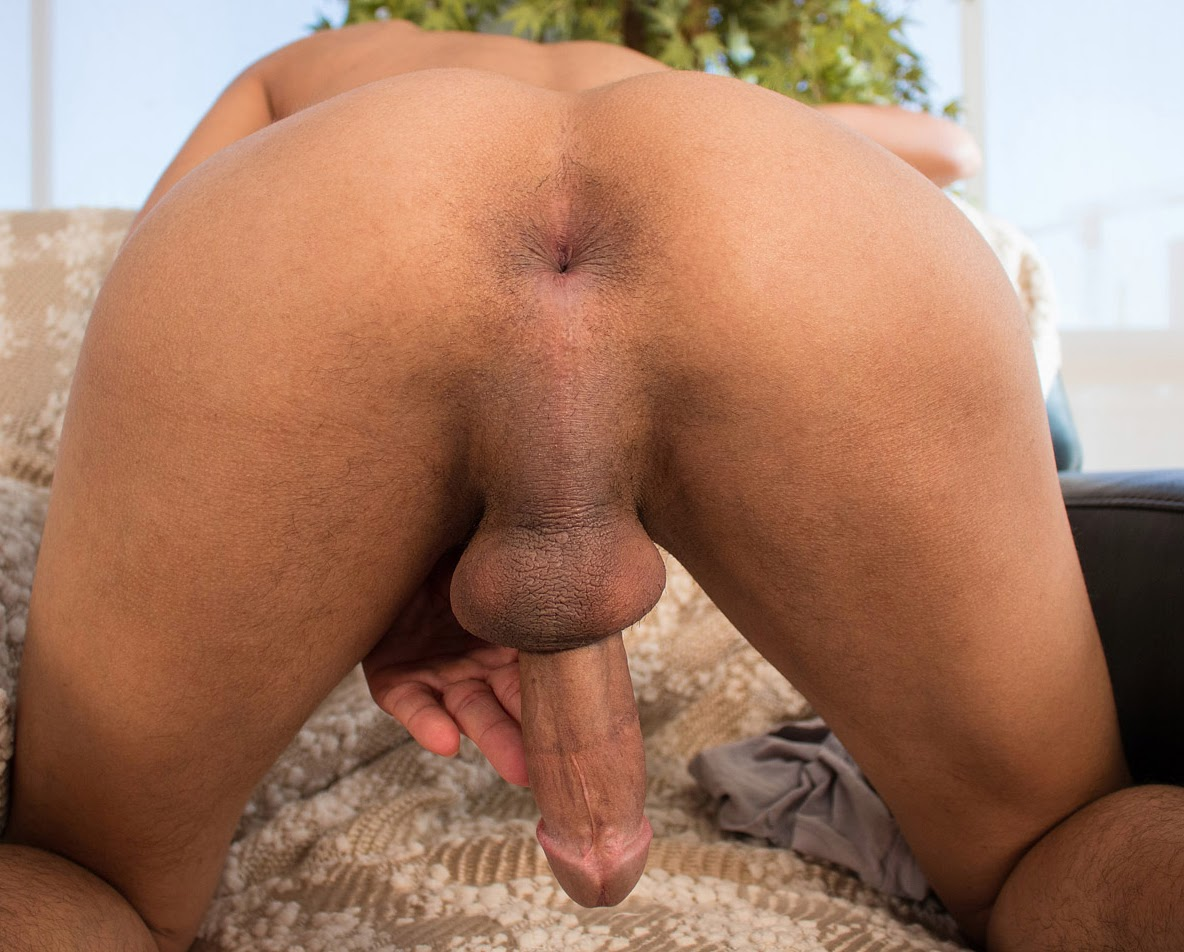 naked latino young boy