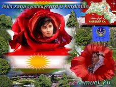 لیلا زانا سیمبۆلی ئازادی  و ئیرادی ژنانی کوردستان
