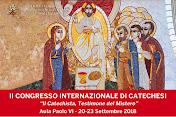 II Congresso Internacional de Catequese