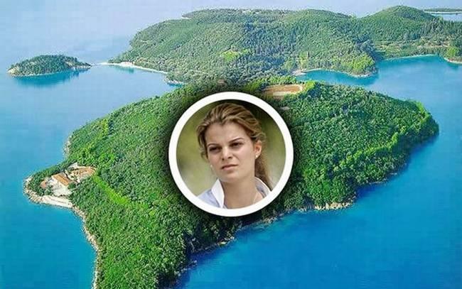 Celebrity Private Islands | PEOPLE.com