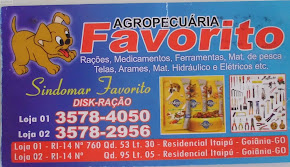 AGROPECUARIA FAVORITO-3578-4050