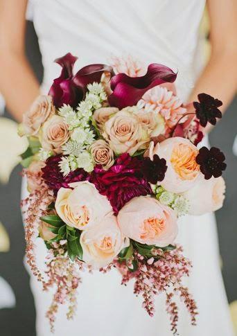Букет за сватба