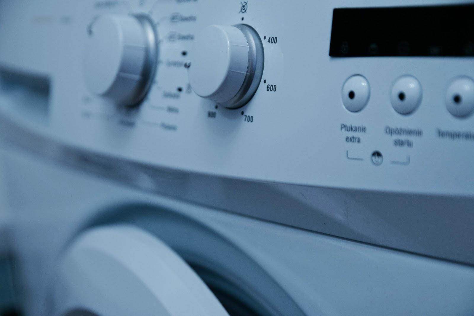Πώς καθαρίζουμε το πλυντήριο ρούχων;