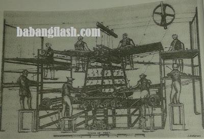 sejarah mesin cetak,sejarah mesin cetak di indonesia,sejarah mesin cetak kertas,sejarah perkembangan mesin cetak, sejarah mesin cetak tinggi