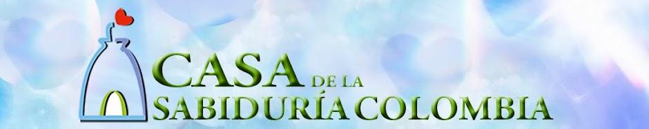 Casa de la Sabiduría Colombia