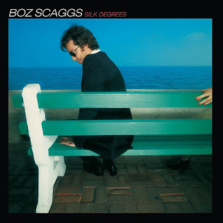 Boz Scaggs - Lowdown (1976) On WLCY Radio