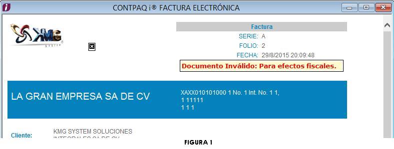 microasesorÍa 3 configuración de plantilla para factura adminpaq y