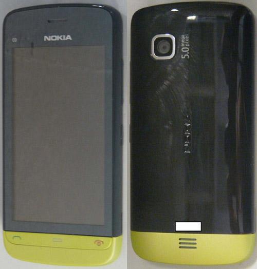 Phone Models: Nokia C5-03. Manufacturer: Nokia Status: Coming Soon