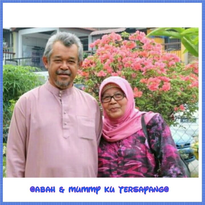 ~My Lovely Parents~