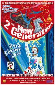 FESTIVAL MONTE-CARLO 2013