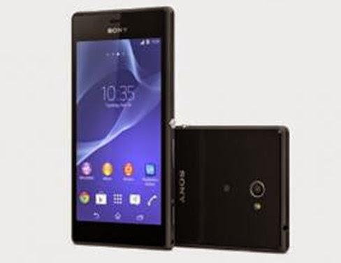 Harga Sony Xperia M2 Update Terbaru