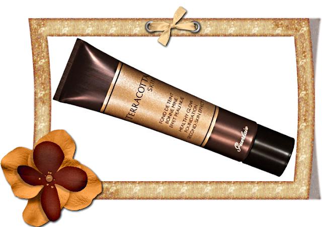 Guerlain Terracotta skin healthy glow foundation-331-makeupbymariland