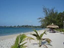 Soka Beach