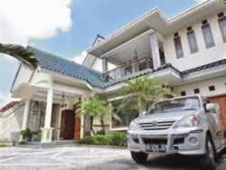 Hotel Murah di Pakualaman Jogja - Ndalem Bintaran Guest House