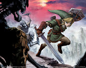 #14 The Legend of Zelda Wallpaper