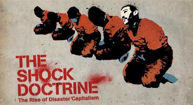 essays on the shock doctrine