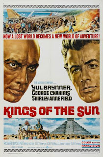 Watch Kings of the Sun (1963) movie free online