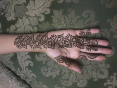 Mehndi Designs Hands Arabic Latest : Arabic mehndi designs for hand book free download kids