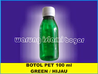 Jual Botol Pestisida 120ml