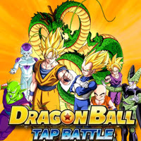 Dragon Ball Tap Battle