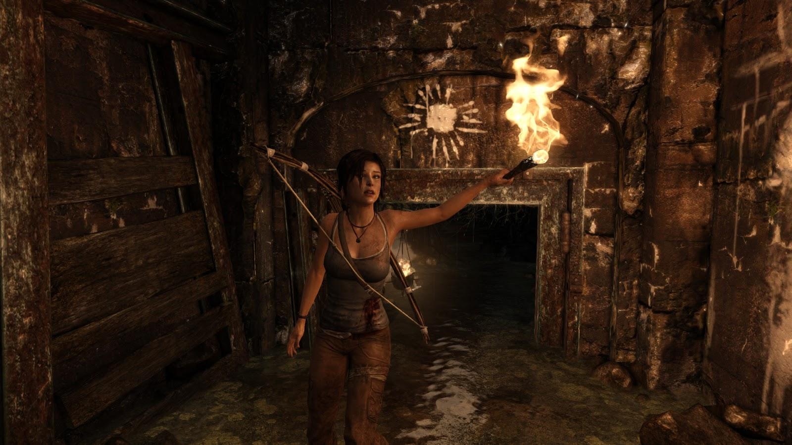 Tomb raider underground mod nackt image