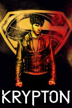 Krypton 1ª Temporada Torrent - WEB-DL 720p/1080p Legendado