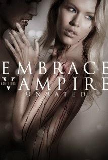 Embrace of the Vampire (2013) online HD subtitrat Romana
