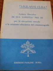 ENCICLICA VIGILANTI CURA