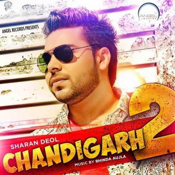 bhinda,aujla,lyrics,chandigarh2