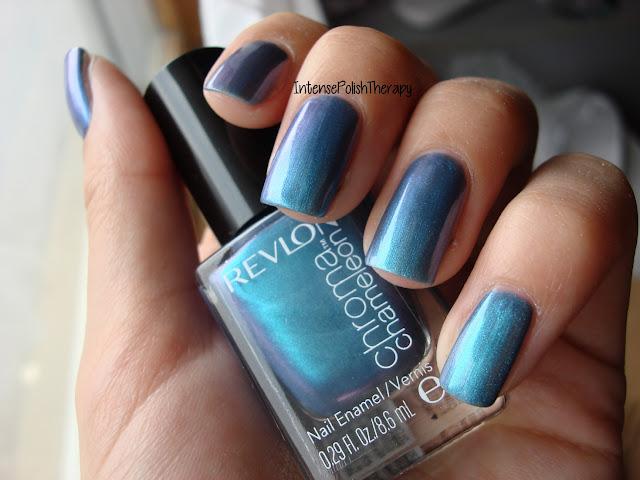 Revlon Aquamarine