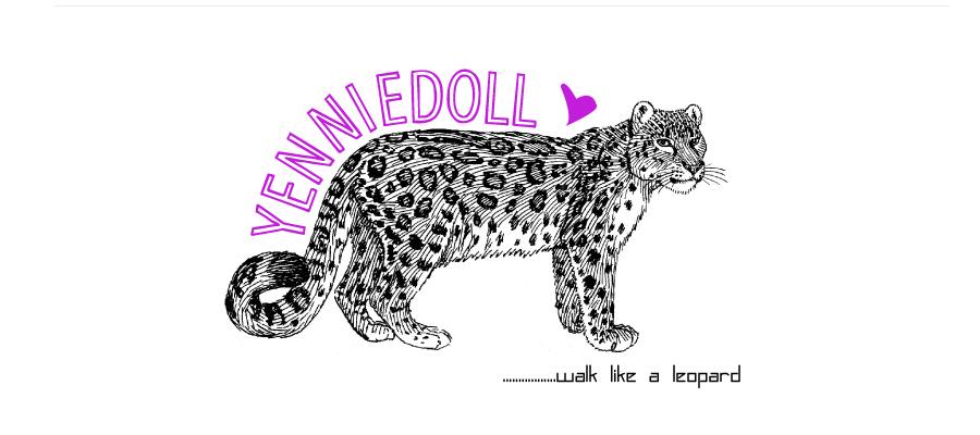 Yenniedoll