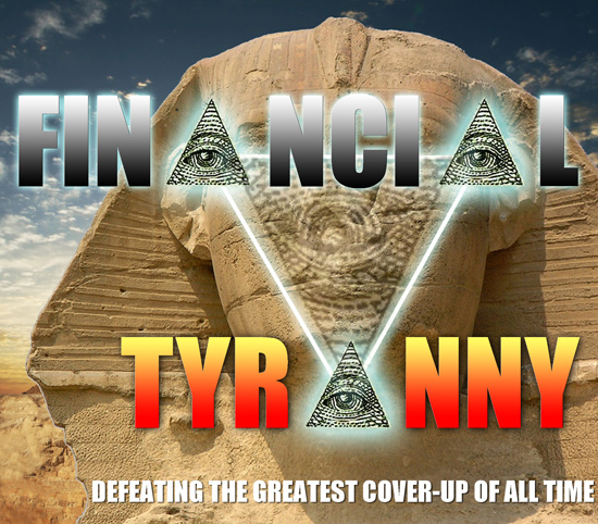 Financial Tyranny by D. Wicock