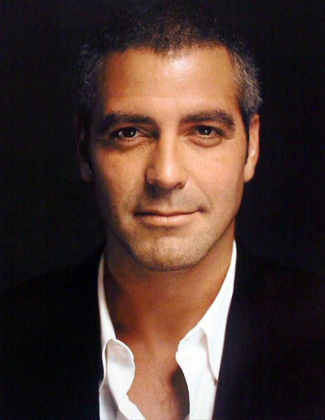 Here's Proof That Clooney Only Gets Better With Age - Page 5 George+Clooney+3
