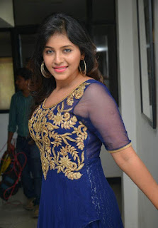 Anjali new photos gallery At Dictator Movie Launch