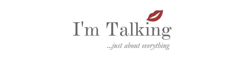 I'm Talking