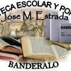 HORARIO DE  LA  BIBLIOTECA ESCOLAR Y POPULAR JOSE M. ESTRADA