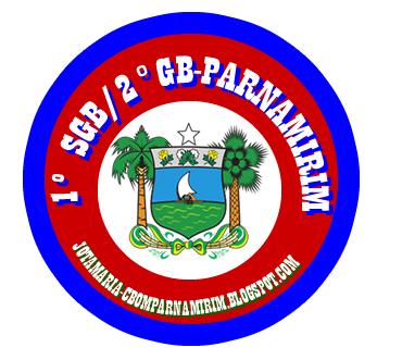 1ª SGB/2º GB - PARNAMIRIM