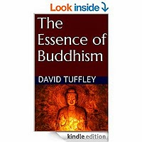 The Essence of Buddhism by David Tuffley