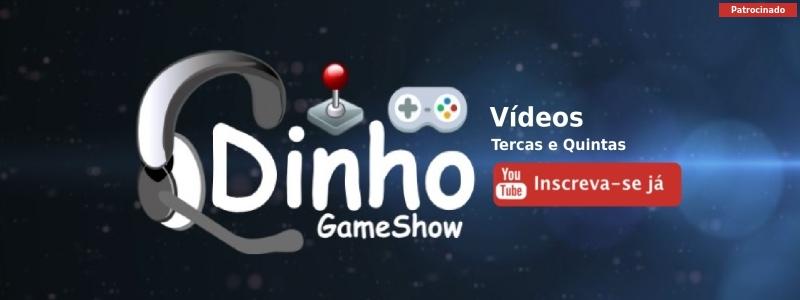 Dinho GameShow