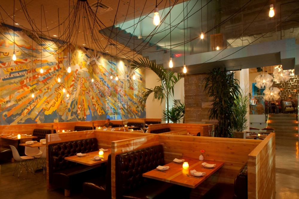 Best Restaurant Interior Design Ideas  Mexican Restaurant