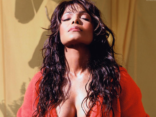 Janet Jackson HD Wallpaper -05
