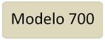 modelo 700