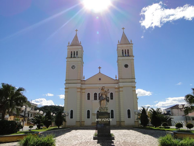 Igreja Matriz de Eldorado-SP